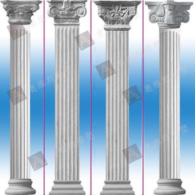 各种规格罗马柱